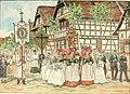Nos petits Alsaciens chez eux; notes et souvenirs d'artiste, par P. Kauffmann; (1918) (14566640019).jpg