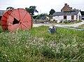 Nunwell Farm - geograph.org.uk - 469674.jpg