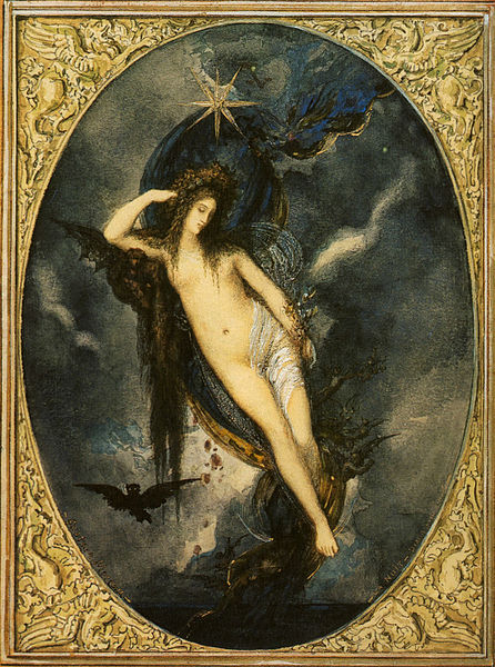 File:Nyx, Night Goddess by Gustave Moreau (1880).jpg