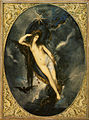 Nyx, Night Goddess by Gustave Moreau (1880).jpg
