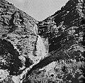 O'Sullivan, Timothy H. - Die Wasserfälle von Provo in Utha (Zeno Fotografie).jpg