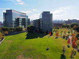 OHNY City College of New York - Solar Roofpod and Harlem Garden for Urban Food 2