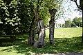 Oberhausen - Kaisergarten - Aufbäumung (Hans Brockhage) 01 ies.jpg