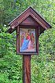 Oetz - Fünf Kreuzwegstationen - 4b - Jesus begegnet seiner Mutter.jpg