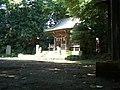 Okamoto Hachiman Shrine (岡本八幡神社) - panoramio.jpg
