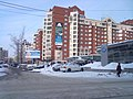 Oktyabrskiy rayon, Yekaterinburg, Sverdlovskaya oblast', Russia - panoramio - Денис Александров (20).jpg