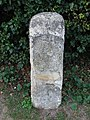 Old Milepost - geograph.org.uk - 1537186.jpg