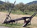 Old Plow, Los Rios Rancho 6-2012 (7427506542).jpg