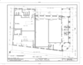 Old Post Office, Merchant and Bethel Streets, Honolulu, Honolulu County, HI HABS HI,2-HONLU,22- (sheet 3 of 10).png
