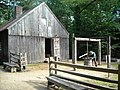 Old Sturbridge Village, Pottery Shop.jpg