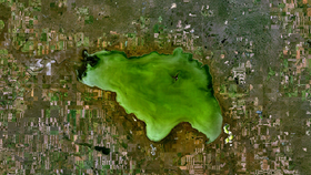 Image illustrative de l'article Lac La Vieille