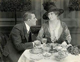 <i>Old Wives for New</i> 1918 film