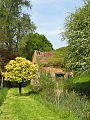 Old barn at the water mill, Bearswood Common, Herefordshire - geograph.org.uk - 811638 (cropped).jpg