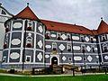 Olimje Kloster Olimje Schloss 5.JPG