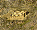 Ollantaytambo, storage rooms (qollqas).jpg