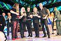 Olly Murs, The Sweet - 2017098001112 2017-04-07 Radio Regenbogen Award 2017 - Sven - 1D X MK II - 1418 - AK8I0277 mod.jpg
