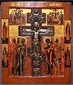 Olsztyn Zamek Ekspozycja Ikon 1199.JPG
