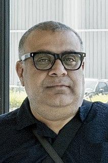 Om Malik Indian-American writer