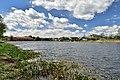 On the shore of Lake Karna.jpg