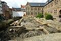 Opgravingen bij het Karmelietenklooster te Ieper - 371693 - onroerenderfgoed.jpg