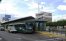 Sistema Integrado de Transporte (SIT)