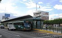 Sistema Integrado de Transporte (SIT)