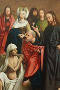 Opwekking van Lazarus - detail.jpg