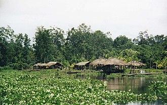Warao people - Image: Or 7