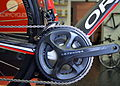 Orbea Avant Complete bike (16024631624).jpg