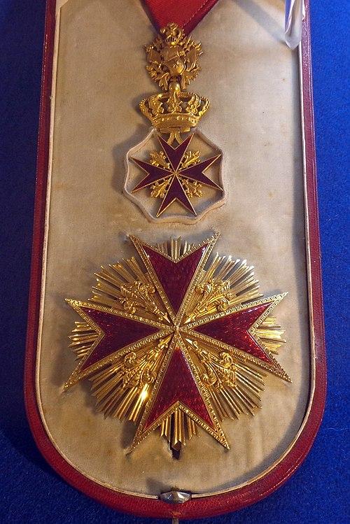 Order of Saint Stephen