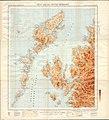Ordnance Survey Quarter-inch sheet 6 Skye and the Outer Hebrides, published 1936.jpg