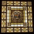 Oregon Supreme Court courtroom stainedglass.JPG