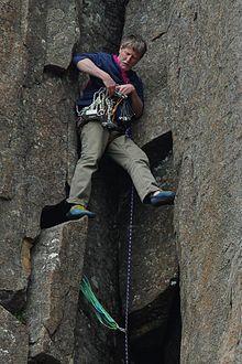 Nut (climbing)