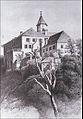 Ormož Castle 1864.jpg