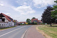 Ortsblick in Kreuzriehe (Suthfeld) IMG 7672.jpg