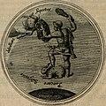 Ortus Castoris ratibus propitius, Ratisbonæ è specula pieria Collegii Societatis Jesu in reverendissimo ac serenissimo principe, ac domino Joanne Theodoro tubo historico-poëtico observatvs, quando (14563186570).jpg