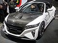 Osaka Auto Messe 2020 (70) - MUGEN S660 Concept.jpg