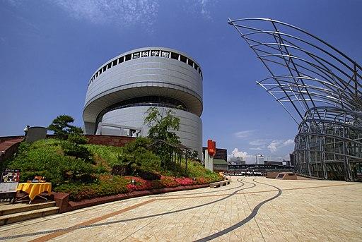 Osaka science museum02s3872