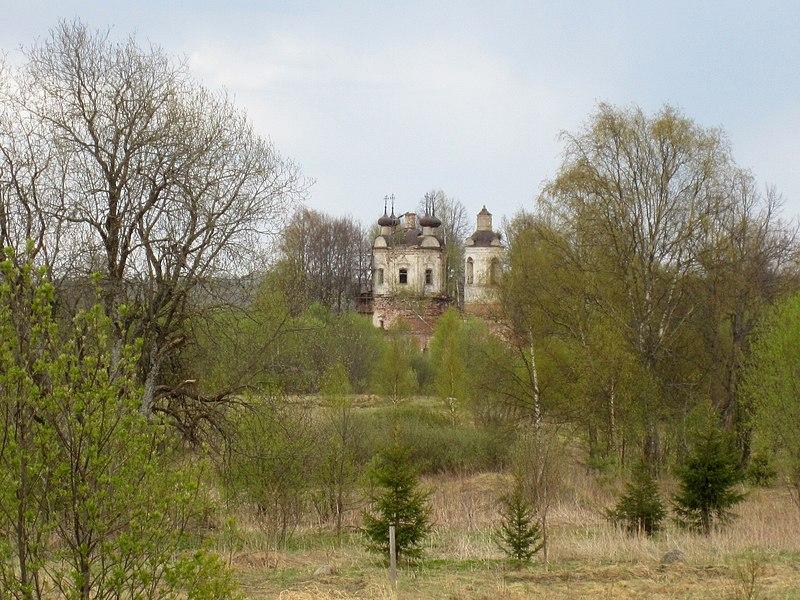 File:Ostashkovsky District, Tver Oblast, Russia - panoramio (3).jpg
