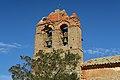 Otero de Sariegos, Iglesia San Martín de Tours, espadaña.jpg