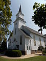Our Savior's Kvindherred Lutheran Church (Calamus, Iowa) 01.JPG