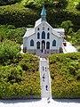 Oura Church in Tobu World Square 20150510.jpg