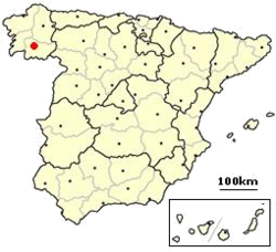Ourense, Spain location.png