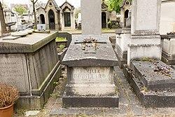 Tomb of Robillard