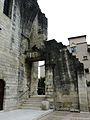 Périgueux église St Étienne porte byzantine (2).JPG