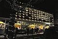 Pörtschach Johannes-Brahms-Promenade Stiller Advent Parkhotel 14122013 4815.jpg