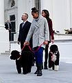 P112814CK-0083 (16580762297) (Obama daughters with dogs).jpg