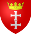 Coat of Arms of Gdańsk
