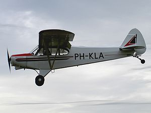 PH-KLA Piper PA-18-150.JPG