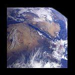 PIA00127 Earth - Northeast Africa and the Arabian Peninsula.jpg
